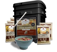 Wise Foods 120 Serving Breakfast Only Package