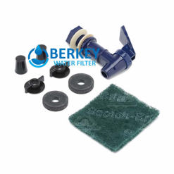 Replacement Kit for Berkey Light Water Filters